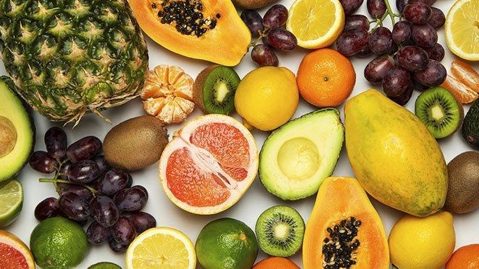 Alimentos que cuidan tu boca