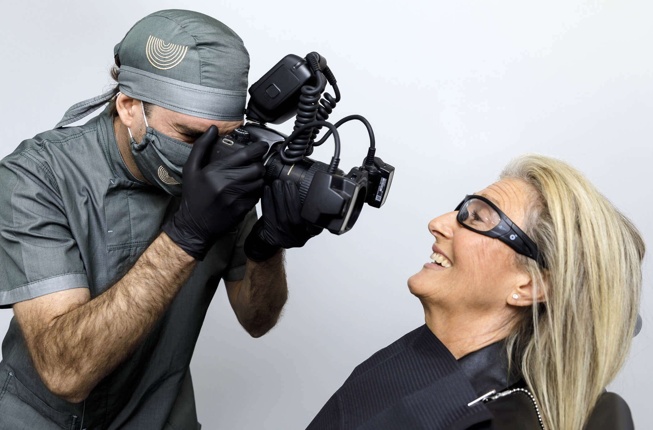 Inicio clínica dental Castellón