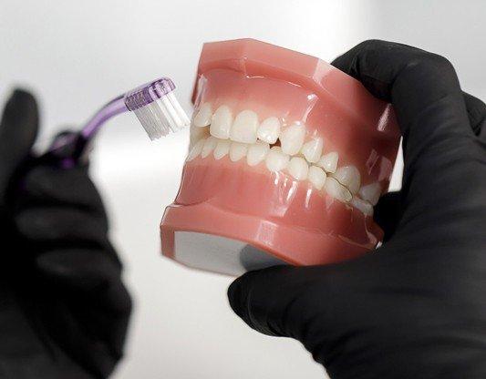 Tratamientos odontopediatria dientes de leche