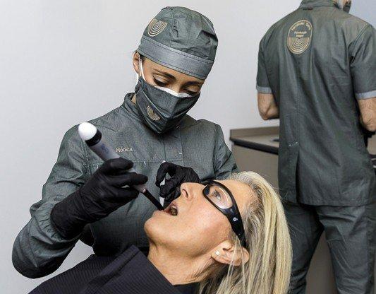 Tratamientos odontologia conservadora endodoncia