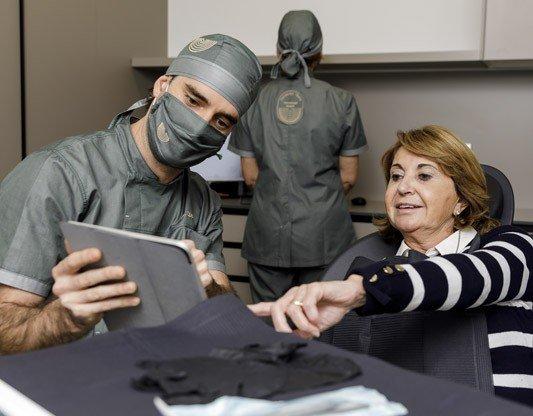 Tratamientos implantologia avanzada