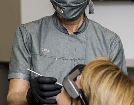 Tratamientos periodoncia gingivitis