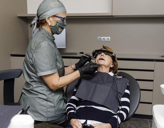 Tratamientos periodoncia periodontitis
