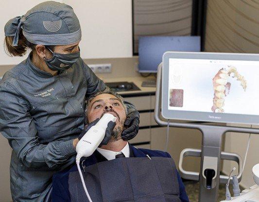 Tratamientos rehabilitacion oral completa bruxismo